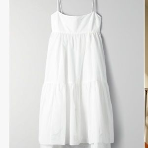 (Brand new!!) Aritzia Satire Dress
